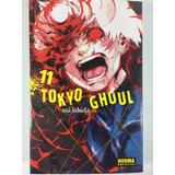 Manga Tokyo Ghoul #11