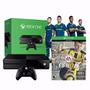 Consola Xbox One 500gb + Juego + Joystick + Fifa 17