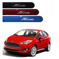 Friso Lateral New Fiesta Cores Disponível