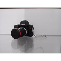 Cámara Fotográfica Canon Memoria Usb 16 Gb