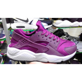 Tenis Zapatillas Nike Huarache Para Dama