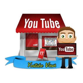 Serviço Que Gera 1000 Views Em Seu Vídeo. Leia A Descrição