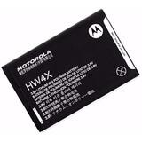 Pila Bateria Motorola Hw4x Del Atrix 2 Mb865 15 Dia Garanti