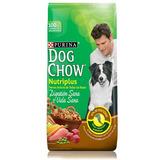 Dog Chow Nutriplus Alimento Para Perro Adulto 16kg
