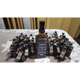 Minibotellitas Whisky Jack Daniel 50 Ml Ideal Souvenirs