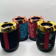 Caixa De Som Xtrad Porta Celular Wireless Speaker Ws-1853