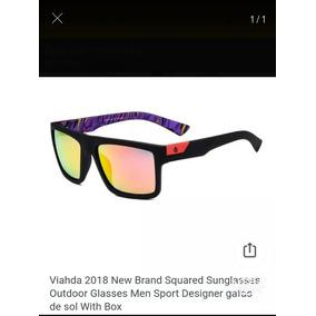 Oculos Viahda De Sol Outras Marcas - Óculos De Sol no Mercado Livre ... 8a242c2464