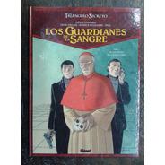 Los Guardianes De La Sangre * 3 Tomos * Historia Completa *
