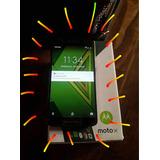 Celular Moto X Play Muy Bueno Excelente Estado