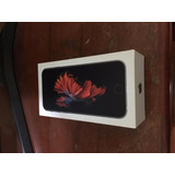 Iphone 6s 64gb 4g Lte Cajas Selladas 4g Garantia + Glass