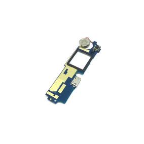 Centro De Carga Microfono Vibrador Lanix Ilium X710