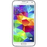 Samsung Galaxy S5 Branco Excel. Seminovo C/ Garantia E Nf