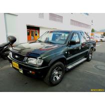 Chevrolet Luv Std [tfr] Mt 2200cc 4x2