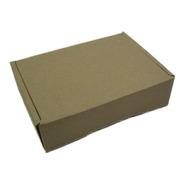 Caja Empaque Envíos Carton Microcorrugado 19x13x5cm, 200pzs