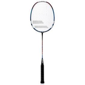 Raquete De Badminton Base Explorer Azul