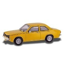 Miniatura Chevette Sl 1979 Coleção Chevrolet