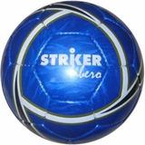 Pelota De Futbol N 5 Striker Libero Envio Gratis Mas De 10!
