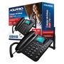 Telefone Rural Aquário Ca-42 2 Chips Quadriband 12x S/ Juros