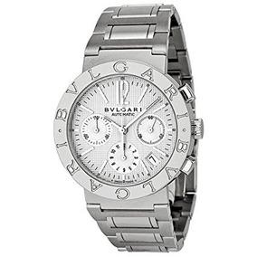 c8e6f1e2880 Reloj bvlgari hombre sd 38 s precio – Anillos hombre
