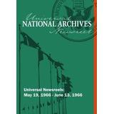 Universal Newsreel Vol. 39 Release 41-48 1966