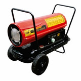 Calefactor Cañon Industl 26000kcal Gasoil Htbgo-30a Lusqtoff