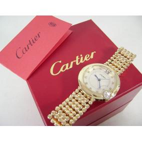 Relojes Cartier Varios Modelo A Elejir Envio Gratis Promo