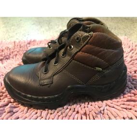 Botas Seguridad Usado Sicura Zapato Talla 36 Oferta