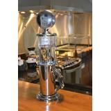 Home Bar Bomba Combustivel Antiga - Dosador Bebidas+brinde