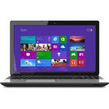 Notebook Toshiba 15.6 Hd Intel Core I5 6gb 500gb Zonalaptop