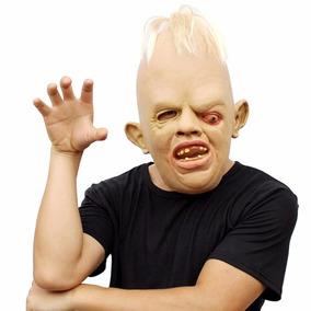 Máscara Terror Halloween Látex L Cosplay Fantasia Frete Grát