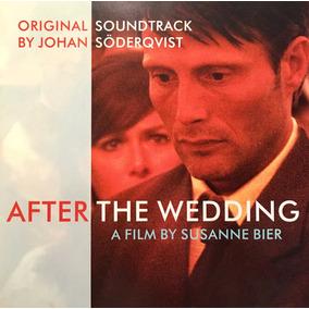 Cd Johan Soderqvist After The Wedding Soundtrack Susanne Bie