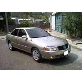 Repuesto Nissan Sentra 2007 B15