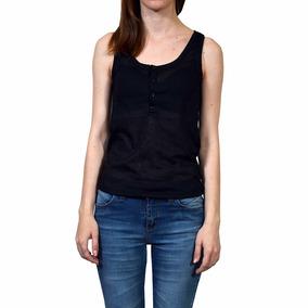Musculosa Sibari Modelo 40102 Mujer Mistral Mver18