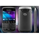 Celular Blackberry Bold 9790 Audífonos, Cable Usb Y Cargador