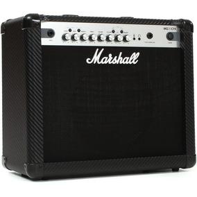Marshall Mg30 Cfx Amplificador Guitarra Electrica Mg30cfx Cu