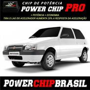 Chip Potência Uno Mille Fire Economy 1.0 66cv +16cv+12% Torq