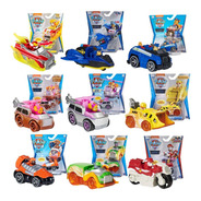 Paw Patrol True Metal Jet To The Rescue Vehiculo Coleccion