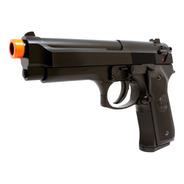 Pistola Airsoft Spring Kwc Beretta M92 6mm
