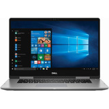 Laptop Dell 7573 Touch 15.6 Core I7 8550u Octava 12gb 2tb