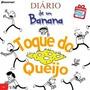 Diário De Um Banana - Toque De Queijo Em Português Devir