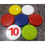 Tampa P/ Pote Kit Com 10 P/ Papinha 20 P/ 500 Ml E 10 P 3lt