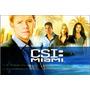 Dvd Csi Miami - Série Completa E Dublada - Temporada 1 A 10