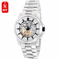 Reloj Caballero Kenneth Cole Kc9112 - Automático - Cfmx