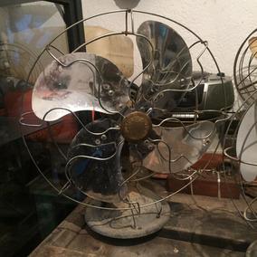 Antiguos Ventiladores Funcionando