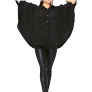 Camisa Batgirl
