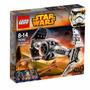 Lego 75082 Star Wars Tie Advanced Prototype Nuevo 355 Pcs