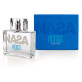 Promoción Nasa Indigo Men X 100ml