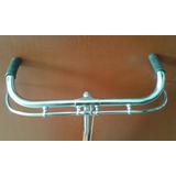 Guidão Bicicleta Antiga Phillips Hércules Gorick