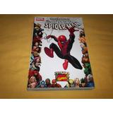 Omnibus Spider-man,70 Años/edit.televisa/envio Gratis