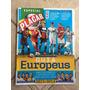 Revista Placar Especial Guia Europeus 2013/2014 Nº1382
